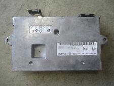 Dispositif de commande Audi a6 4 F a8 4e Interface MMI TV 4e0035729 4f0910731 Becker