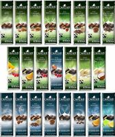 Cavalier Belgium Chocolate Collection (40g-125g) No Added Sugar