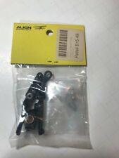 Align Rc Washout Base & Flybar Contro Lever AGNH1121