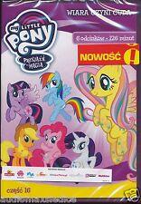 My Little Pony Przyjaźń to magia, Część 16 Wiara czyni cuda  POLISH DUBBING