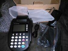 PrimeTrex EFT POS Terminal by TechTrex, credit card processing