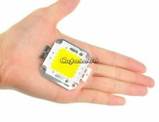 100W Cold White High Power 9000-10000LM LED light Lamp COB Chip 35DI
