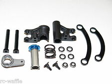 TLR04005 TEAM LOSI RACING 8IGHT-T 4.0 RACE TRUGGY SAVER STEERING ALUMINUM ARM