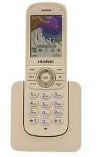 UNLOCKED MINI HUAWEI ETS3 FC662-2 3G GSM DESKTOP OFFICE HOME MOBILE PHONE SIM