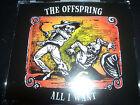 The Offspring All I Want Australian 3 Track CD Single – Like New