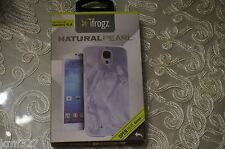 ifrogz Natural Pearl Samsung Galaxy S4 Case Brand New