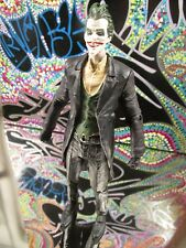 DC Collectibles JOKER Figure Loose From Arkham Origins free shipping