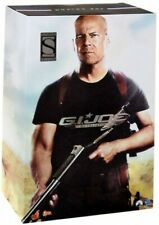 GI Joe Retaliation Movie Masterpiece General Joe Colton Collectible Figure