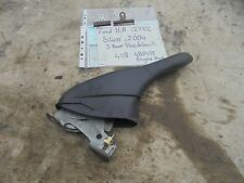 FORD HAND BRAKE LEVER HANDLE FROM FORD KA 2004