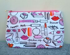 CLINIQUE Makeup Cosmetic Bag / Travel Toiletry Pouch, Brand NEW!