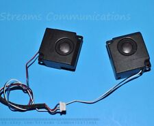 TOSHIBA Satellite L305 L305D (Left + Right) Internal Laptop STEREO Speakers