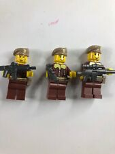 Lego Military Airman Group