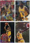 1996-97 Skybox Z-Force Basketball Cards 27