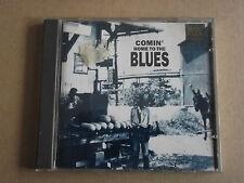 Comin' Home To The Blues Vol.1 CD  music club MCCD 016