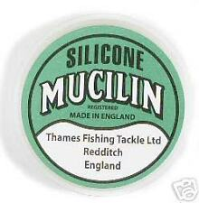 SILICONE MUCILIN FLY LINE DRESSING FISHING TACKLE