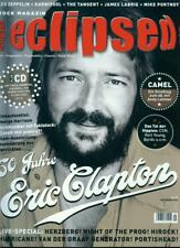 Eclipsed 2013/09 (Nr. 153 Mit CD) Eric Clapton