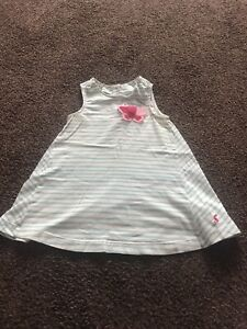 Joules Dress Aged 12-18 Months Some Fading