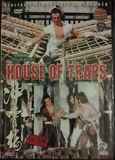 House of Traps Brand New