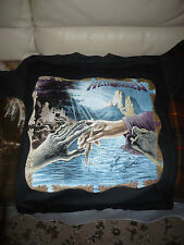 HELLOWEEN t-shirt Keeper of the seven keys XL RARE NEW