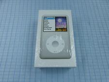 Apple iPod Classic 6.Generation 160GB Silber! Neu & OVP! Verschweißt! Selten!