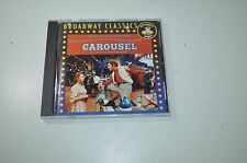 Carousel Rodgers & Hammerstein's Motion Picture Sound Track CD
