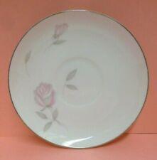 "Vintage Argent Rose by Gables Imports 5-3/4"" SAUCER"
