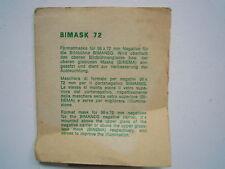 DURST BIMASK 72