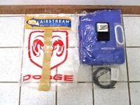 NEW  AIRSTREAM WESTFALIA DODGE SPRINTER  Retail Buyer Consumer Intro. Package