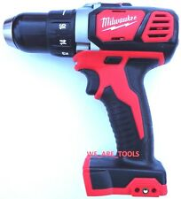 "New Milwaukee 2606-20 18V 1/2"" Cordless Compact Drill Driver M18 18 Volt Li-Ion"