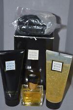 Avon Little Black Dress Classic 4 Piece Gift Set
