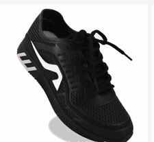 Rave Jemae Women's Sneakers Rubber Shoes (BLACK) SIZE 37