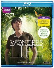 Wonders Of Life Blu-RAY NEW BLU-RAY (BBCBD0220)