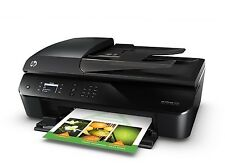 HP Officejet 4630 e-All-in-One Stampante Wireless Scanner Fotocopiatrice Fax