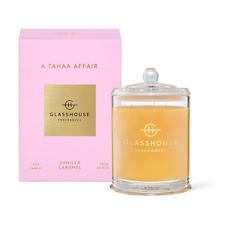 Glasshouse - A Tahaa Affair 760g Candle