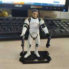 Hasbro Star Wars Evolutions Republic Gunship Pilot Clone Trooper Figure