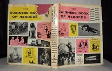 ** The Guinness Book Of Records - HB/DJ, Norris & Ross McWhirter, 13th Ed 1966