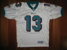 1997 Authentic Dolphins Dan Marino STARTER jersey 46 SIGNED PRO-Line AUTOGRAPHED
