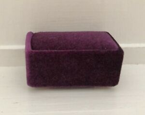 1:12 scale Footstool for dolls house