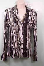 B Moss Women's Shirt M