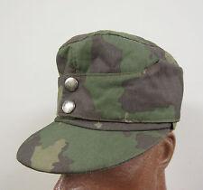 Estonian Border guard Camo Cap. First type 1992-1993. RARE. Size 55.