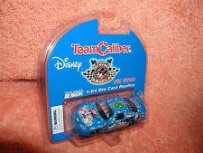 Team Caliber - Disney - 2005 Goofy Monte Carlo - 1/64