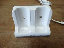 Nyko 87000-A50 - Nintendo Wii Remote Charging Station DOCKING STATION Only