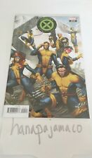Powers Of X #4 Jorge Molina Connecting Variant 2019 Marvel Comics X-Men Nm