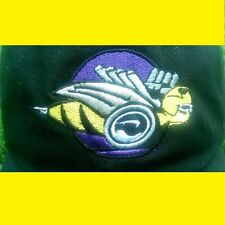 Dodge Rumble Bee Hat, w/YOUR truck number on the back! BLACK HAT Rumblebee