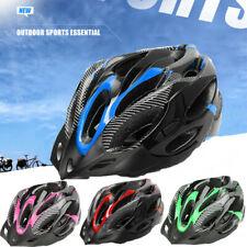 Safety Bicycle Adjustable Helmet Road Cycling MTB Mountain Bike Sports Helmet