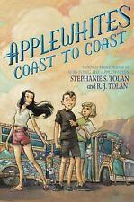 Tolan Stephanie S./ Tolan R...-Applewhites Coast To Coast  BOOK NEW