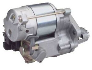 Starter Motor-Auto Trans WAI 17466N