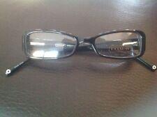 COACH Miranda 2014 Eyeglasses Black 46mm