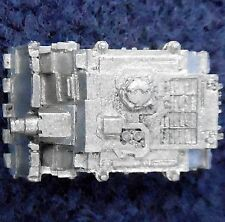 2004 Epic Space Marine Vindicator Citadelle Garde Impériale 6 mm 40K warhammer 40000