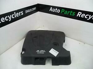 CHRYSLER 300C ENGINE COVER ONLY LX2, 07/12